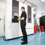 GKN Aerospace agrees strategic 'additive manufacturing' partnership with Arcam