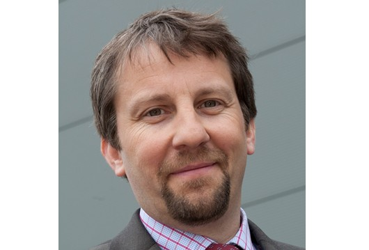 Robin Weston - Marketing Manager for Renishaw's Additive Manufacturing Products Division