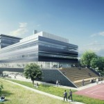 Image: Brightlands Chemelot Campus