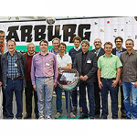 Working group convenes at ArburgWorking group convenes at Arburg