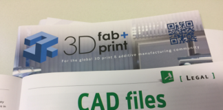 DWF Germany address 3D printing and law