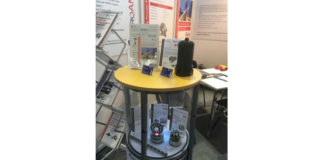 EPMA stand at Formnext exhibits gear hob from VBN Components